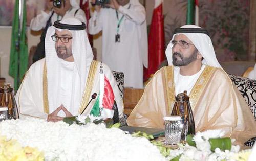 الإمارات تشيد بعودة العلاقات الخليجية إلى سابق عهدها