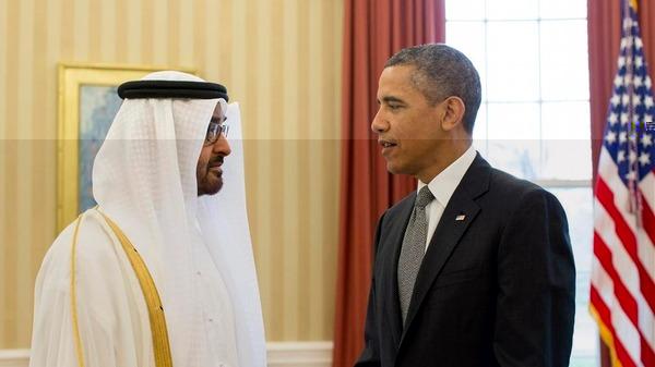 موقع: حملة الإمارات الجديدة في واشنطن هدفها إزاحة الرياض من مكانتها