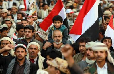 كي مون أمام مجلس الأمن: اليمن ينهار أمام أعيننا