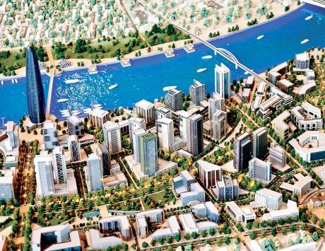 أيغل هيلز الإماراتية تطور شاطئ بلغراد ب4 مليارات دولار
