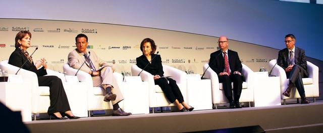 7.7 مليار دولار حجم الاستثمارات الإماراتية في قطاع الطيران