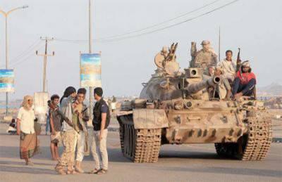 اغتيال مسؤول عمليات الأمن في عدن