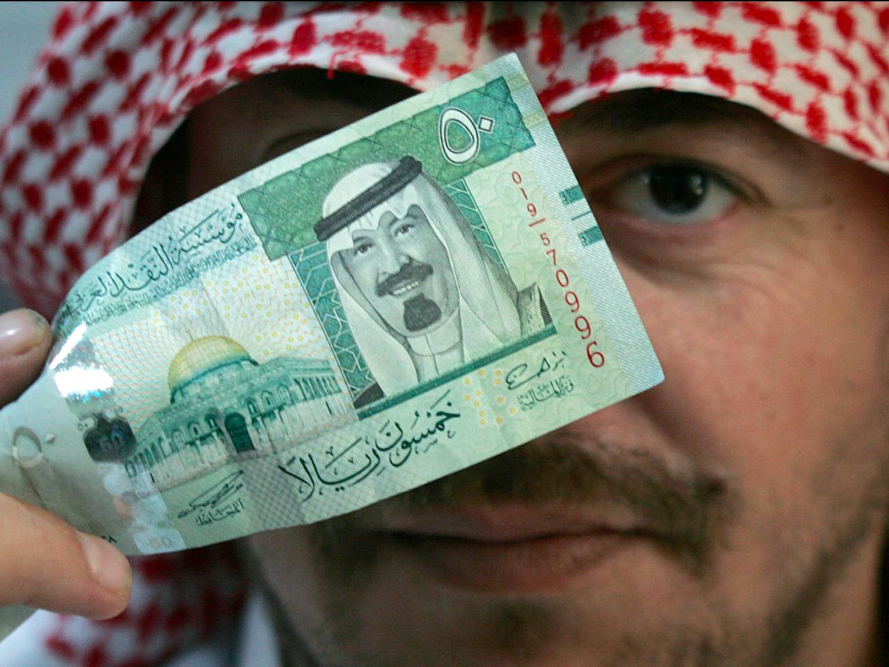 """الرياض تمتلك 11% من أصول الصناديق السيادية بالعالم و""""أبوظبي ثاني أكبر"""""""