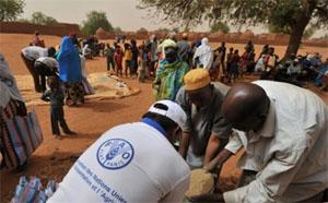 """""""فاو"""": السودان يواجه تفاقماً في مستويات الجوع"""