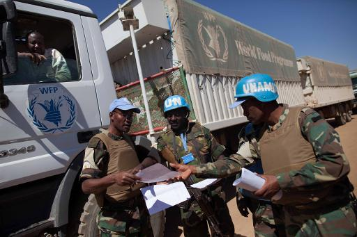 السودان يطرد مديرة صندوق الأمم المتحدة للسكان