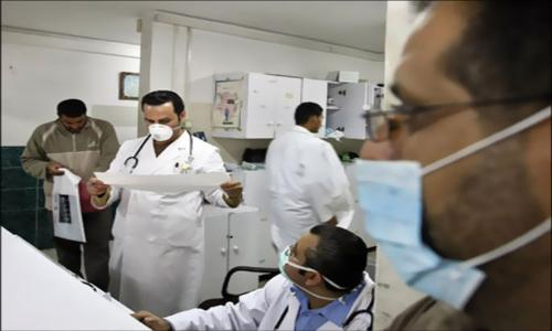 وفاة شخصين بفيروس اتش 1 إن 1 في عُمان
