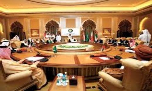 دول الخليج تشدد على إيجاد تسوية سياسية سريعة للأزمة السورية