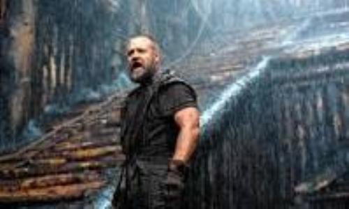 الإمارات وقطر والبحرين تحظر عرض فيلم نوح