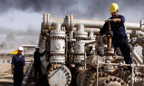 دول الخليج تمتلك 39 % من احتياطيات العالم النفطية