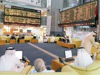 سوق دبي يعوض خسائره في يونيو