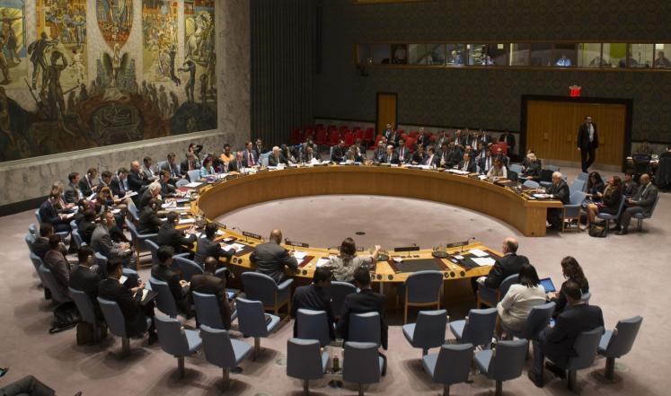 مجلس الأمن يشعر بقلق بالغ تجاه اليمن ويهدد بخطوات أخرى