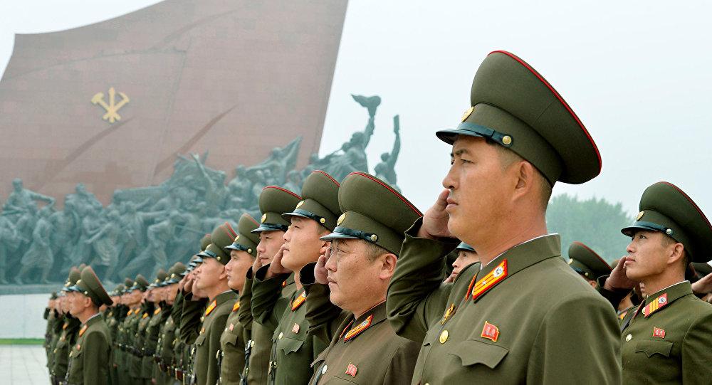 سول: اندلاع حرب جديدة مع كوريا الشمالية عواقبها مدمرة