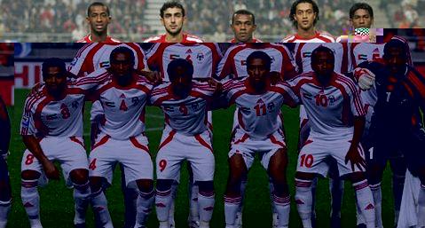 إعلان تشكيلة المنتخب الوطني الرسمية لخليجي 22