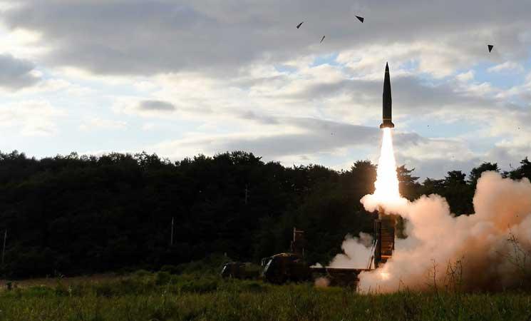 مجلس الأمن يعقد اجتماعا طارئا إثر إطلاق كوريا الشمالية صاروخا بالستيا