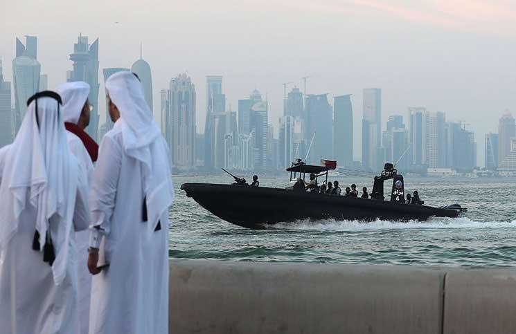 تقرير لمنظمة العفو الدولية: الأزمة الخليجية تُشتّت العائلات بقسوة