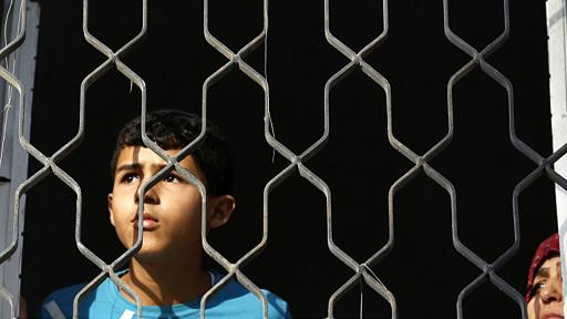 هدنة انسانية لمدة 12 ساعة في قطاع غزة
