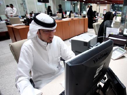 80 % من الموظفين معرّضون لأمراض المكاتب