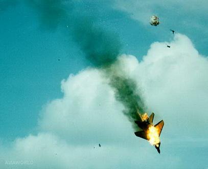 قوات المعارضة تُسقط طائرتين لقوات الأسد بريف دمشق