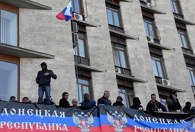 الداخلية الأوكرانية تحذر من أعمال التخريب
