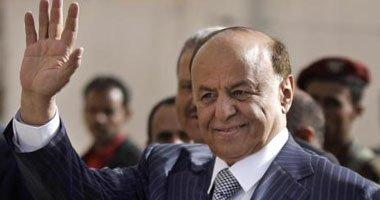 """محافظ عدن: """"هادي"""" هو الرئيس الشرعي لليمن"""