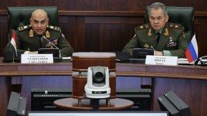 """روسيا تعلن تقديم المساعدة لمصر في بناء """"جيش فعّال"""""""