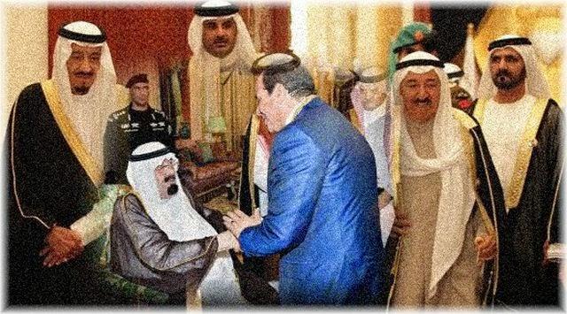 """هل باركت الإمارات """"إهانات السيسي"""" لدول الخليج؟"""