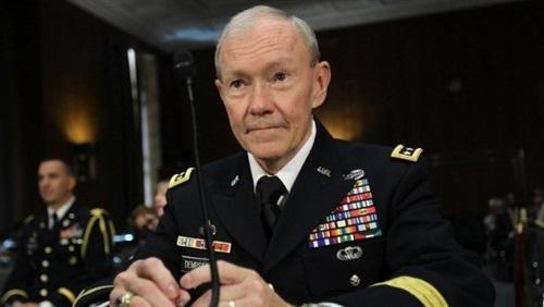 قلق أمريكي من الميليشيات الإيرانية في العراق