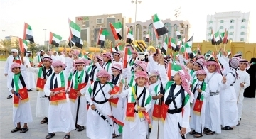 وزارة الثقافة تقيم مهرجان تراث الإمارات الخميس المقبل