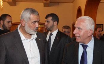 لقاء مرتقب بين فتح وحماس في غزة