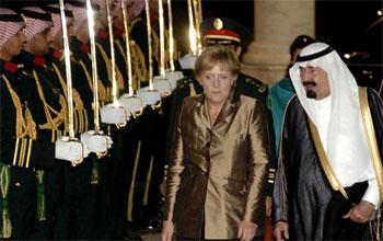 ألمانيا ترفض بيع دبابات للسعودية بـ 25 مليار دولار
