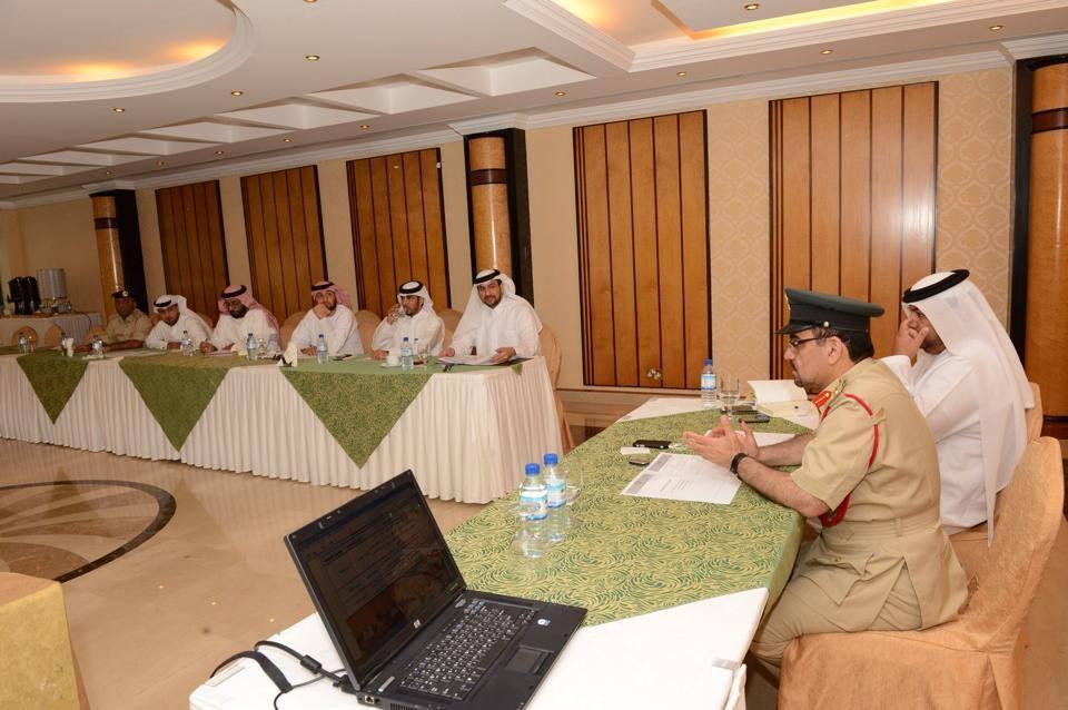 لجنة المخدرات تناقش إطلاق حملة للتوعية على مستوى الدولة