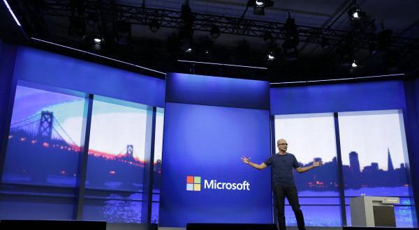 """خطأ يغرم """"مايكروسوفت"""" 731 مليون دولار"""