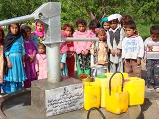 تقرير دولي:  حجم مشاريع الإمارات للمياه تغطي 60 دولة