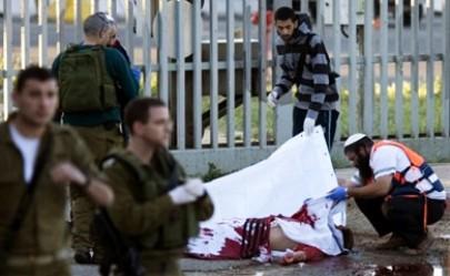 مقتل مستوطن إسرائيلي في إطلاق نار جنوب الضفة