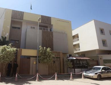 مسلحون يخطفون سفير الأردن لدى ليبيا