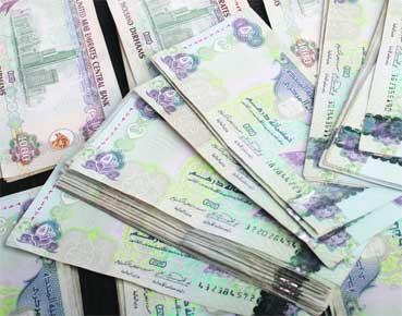 47 مليون درهم صافي الاستثمار الأجنبي بسوق دبي اليوم