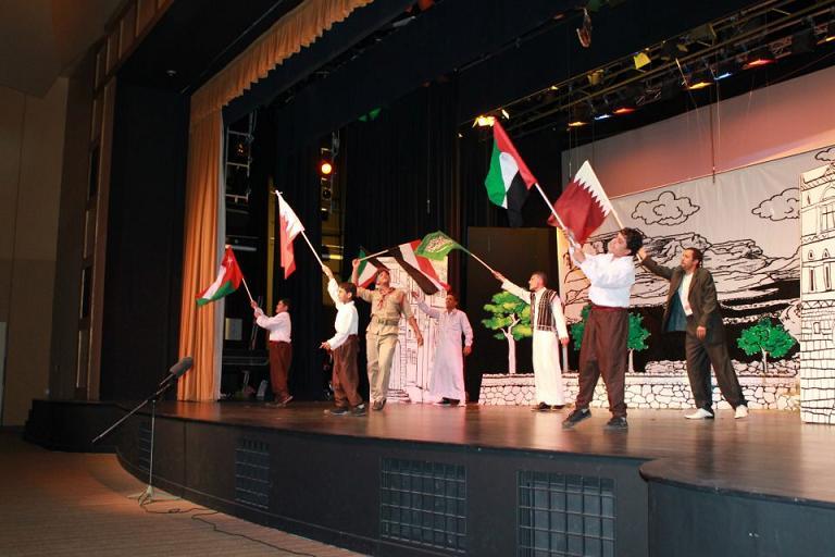 البحرين تستضيف مهرجان المسرح المدرسي الخليجي