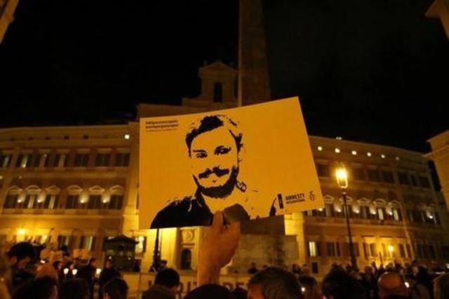 مصر تعتقل محامي أسرة الباحث الإيطالي ريجيني
