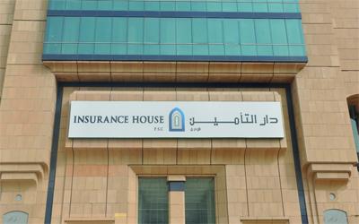 دار التأمين تحقق أرباحًا خلال الربع الأول