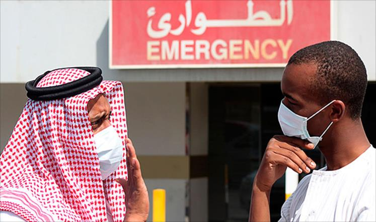 السعودية تعلن عن وفاة شخص بـفيروس كورونا