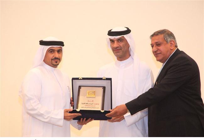 تكريم الفائزين بجائزة الملتقى العربي لناشري كتب الأطفال