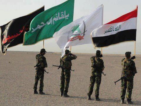 عصائب أهل الحق العراقية تعلن دعمها للحوثيين و تتغنى بمقتل جنودنا