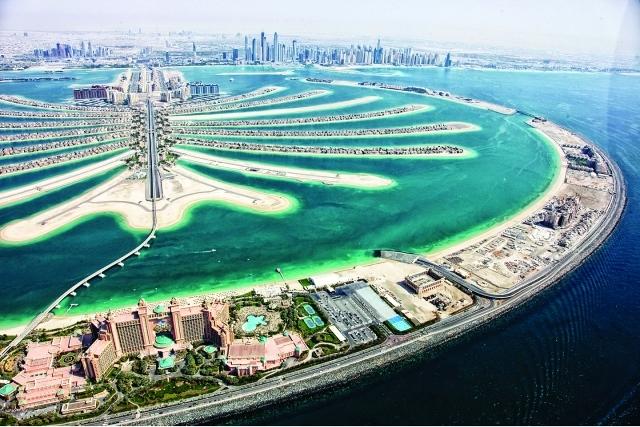 نمو القطاع غير النفطي الإماراتي  في ديسمبر