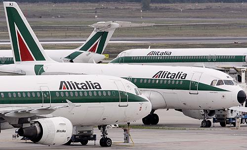 """1,7 مليار يورو إجمالي استثمارات """"أليطاليا"""" بعد تحالفها مع الاتحاد"""