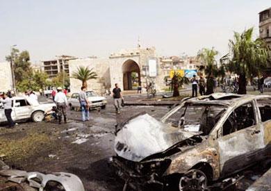 البحرين: مقتل شخصين بانفجار سيارة بمدينة مقشع