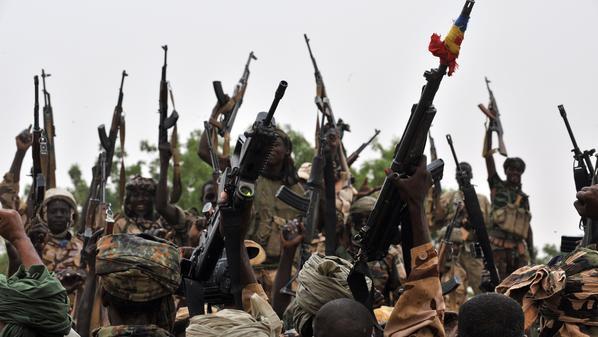 100 قتيل في هجوم جنوب السودان لسرقة الماشية