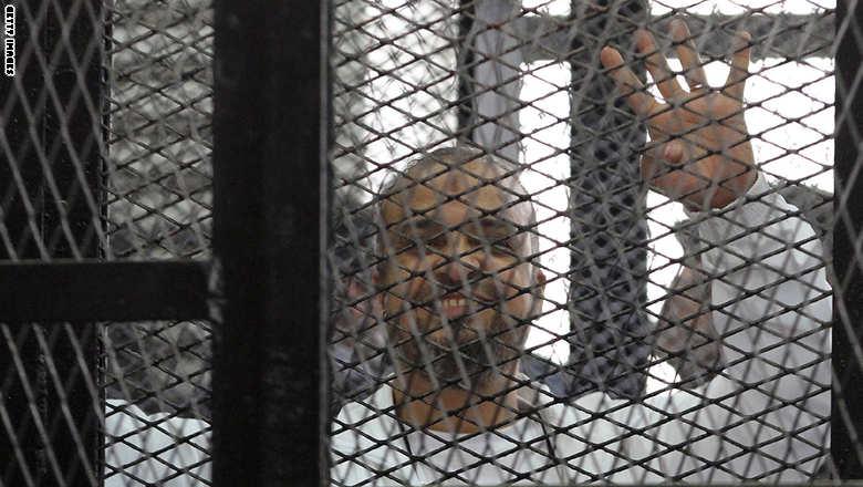 مصر: الحكم بسجن البلتاجي مدة عام