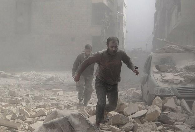 جيش النظام السوري قتل 50 شخصًا خلال 24 ساعة