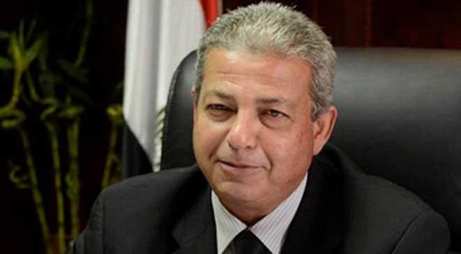 مصر تؤكد قدرتها على استضافة كأس الأمم الافريقيقة لكرة القدم 2015