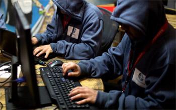 تقرير يكشف عن تعرض المنشئات النووية الأمريكية لهجمات إلكترونية